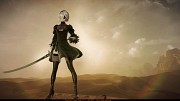 Nier Wallpaper