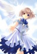 Tenbatsu Angel Rabbie