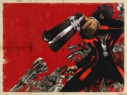 Gungrave Wallpaper