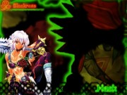 .hack//Infection Wallpaper
