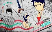 Takeshi Yamamoto Wallpaper
