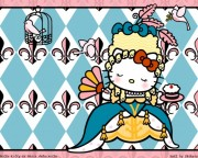 Hello Kitty (Series) Wallpaper