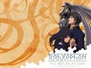 RahXephon Wallpaper