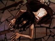 Kyoko Karasuma no Jikenbo Wallpaper