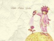 Saiyuki Gaiden Wallpaper