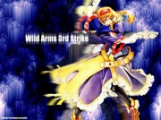 Wild Arms Wallpaper