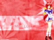 Muv-Luv Wallpaper