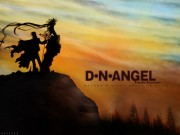 D.N.Angel Wallpaper