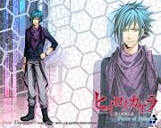 Shin Tamayori Hime Denshou