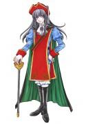 Tsuda Mikiyo