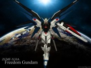 Mobile Suit Gundam SEED Wallpaper