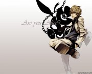 Are You Alice Wallpaper