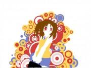 Shingetsutan Tsukihime Wallpaper