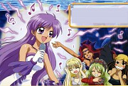 Mermaid Melody Pichi Pichi Pitch
