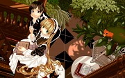 Gosick Wallpaper