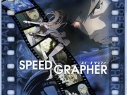 Speed Grapher Wallpaper