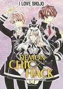 Akuma ni Chic x Hack