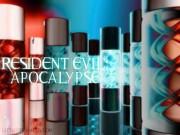 Resident Evil 1 Wallpaper