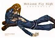 Motions Fly High