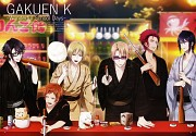 K Project