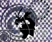 CHALK Karasu Wallpaper