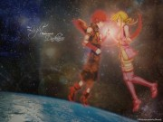 Sousei no Aquarion Wallpaper