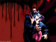Dark Stalkers Wallpaper