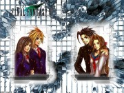 Final Fantasy VII Wallpaper