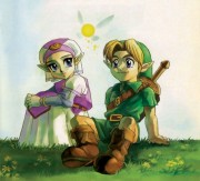 The Legend of Zelda