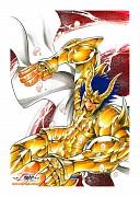 Capricorn El Cid
