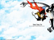 Air Gear Wallpaper
