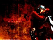 Devil May Cry Wallpaper