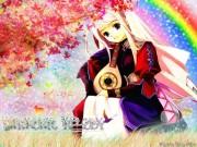 You Shiina Wallpaper