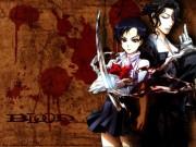 Blood+ Wallpaper