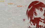 Nagasarete Airantou Wallpaper