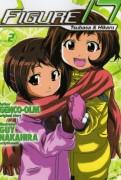 Figure 17 Tsubasa and Hikaru