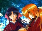 Rurouni Kenshin Wallpaper